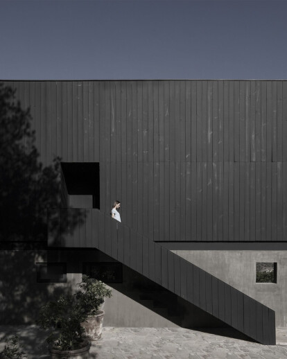 BYL HOUSES