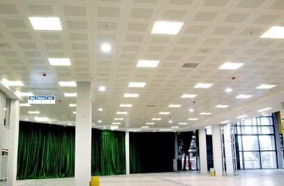 ANKARA FAIR CENTER