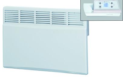 Electric Convectors