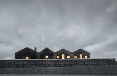 Arquipélago - Contemporary Arts Centre