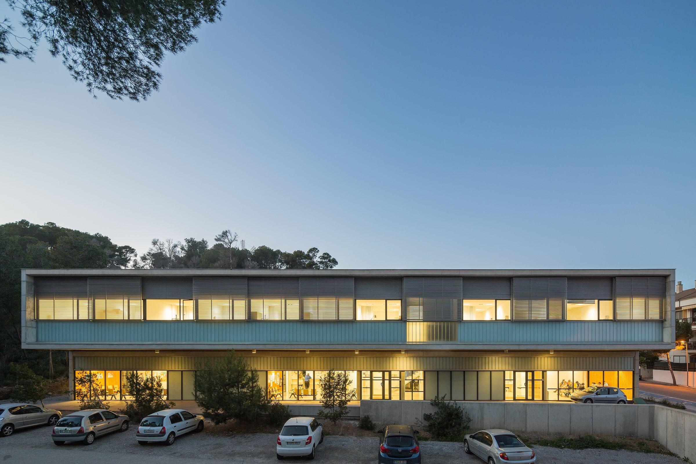 Healthcare Centre in Son Servera