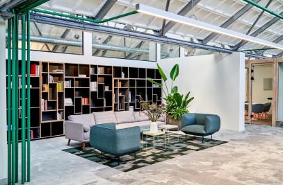 Tech HQ Amsterdam