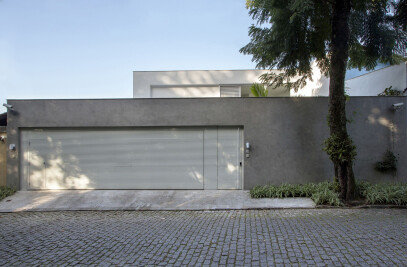 Mirante´s House