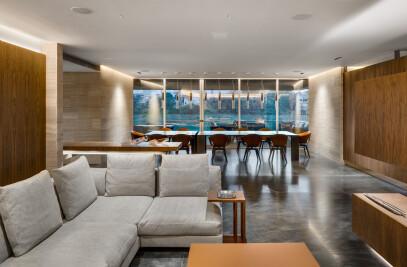 GVLE Apartment