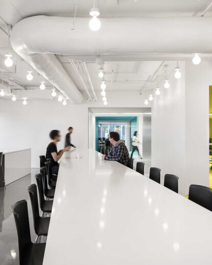 Playster office