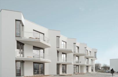 Wohnen ohne Auto