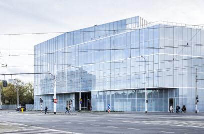 Academy Of Fine Arts Wroclaw