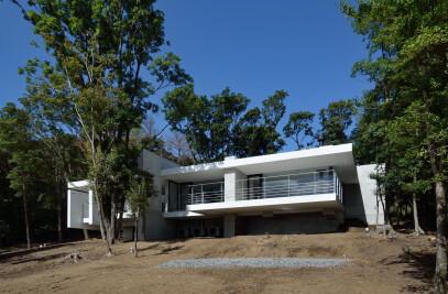 Villa in Kirishima
