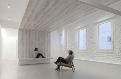 Casa Entrepatios