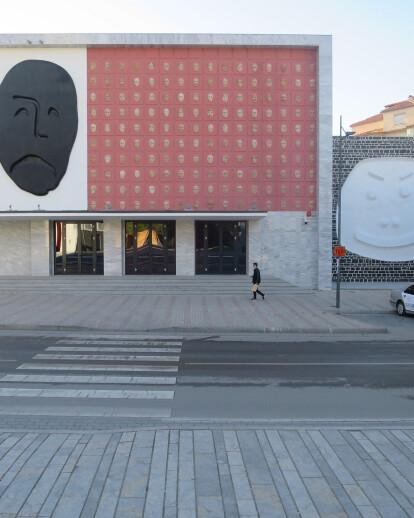 Theatre in Korca