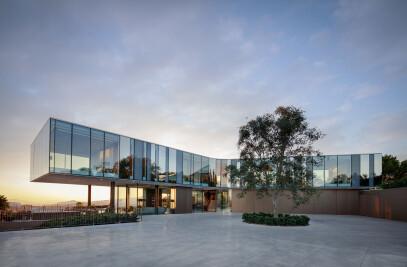 Orum Residence
