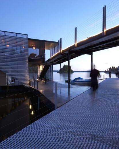 Guertin Boatport