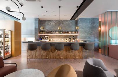 Restaurant CICADA