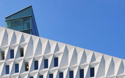 rudy uytenhaak + partners architecten