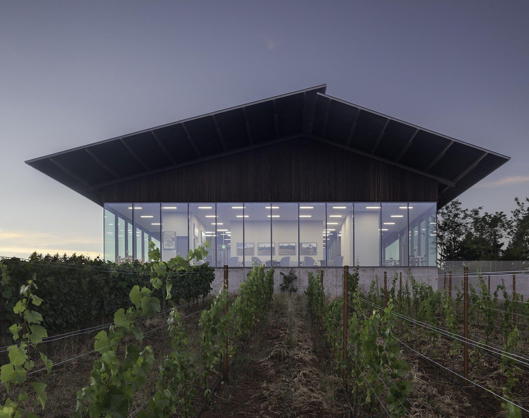 Furioso Vineyards