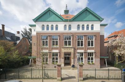 Primary School Kralingsche school Rotterdam