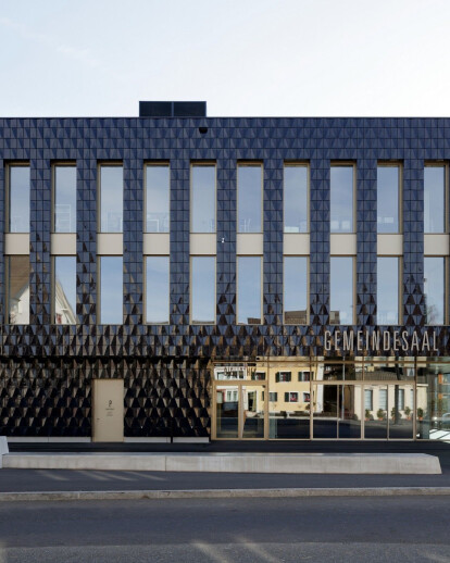 Dreiklang Steinhausen