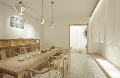 Beijing Tea Space