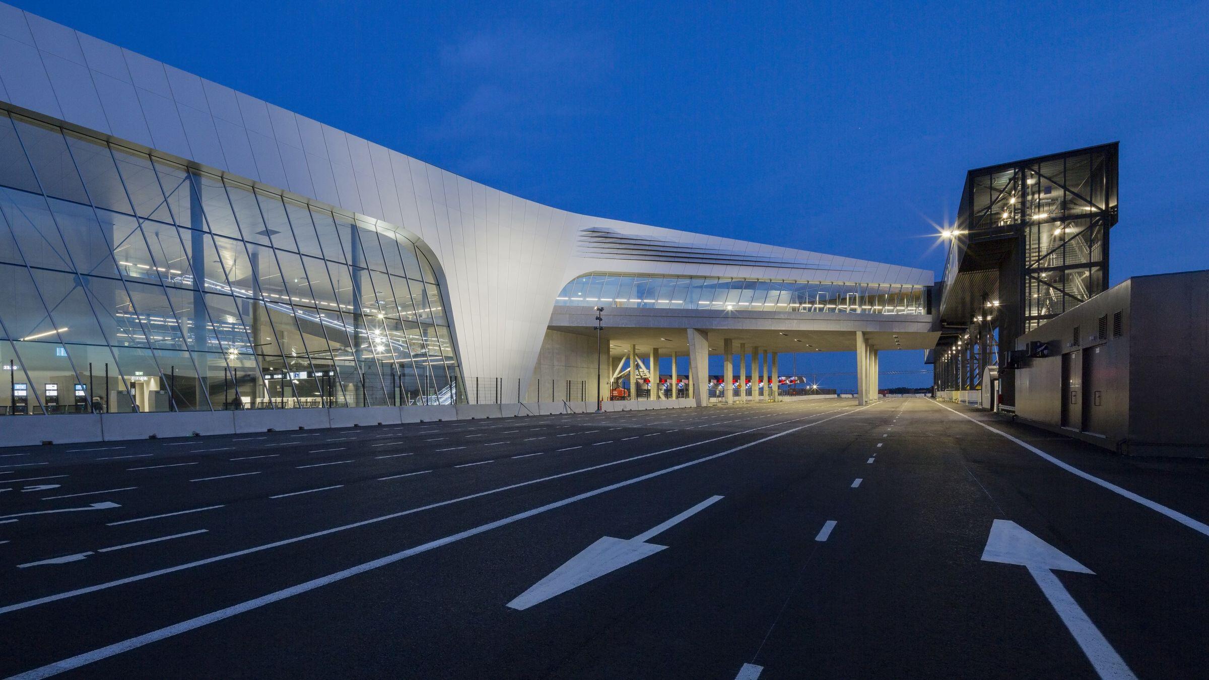 West Terminal 2, Port of Helsinki