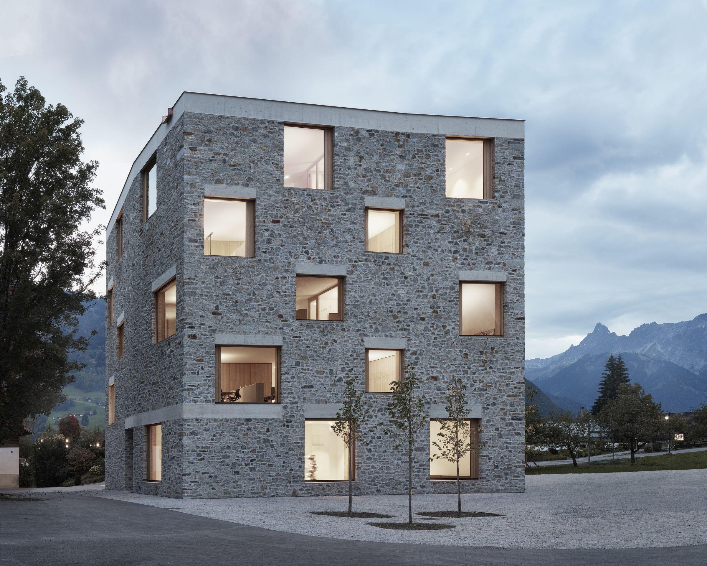 Alpin Sport Zentrale Montafon