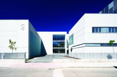 Health Center Of Talavera