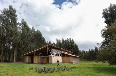 Casa Lasso