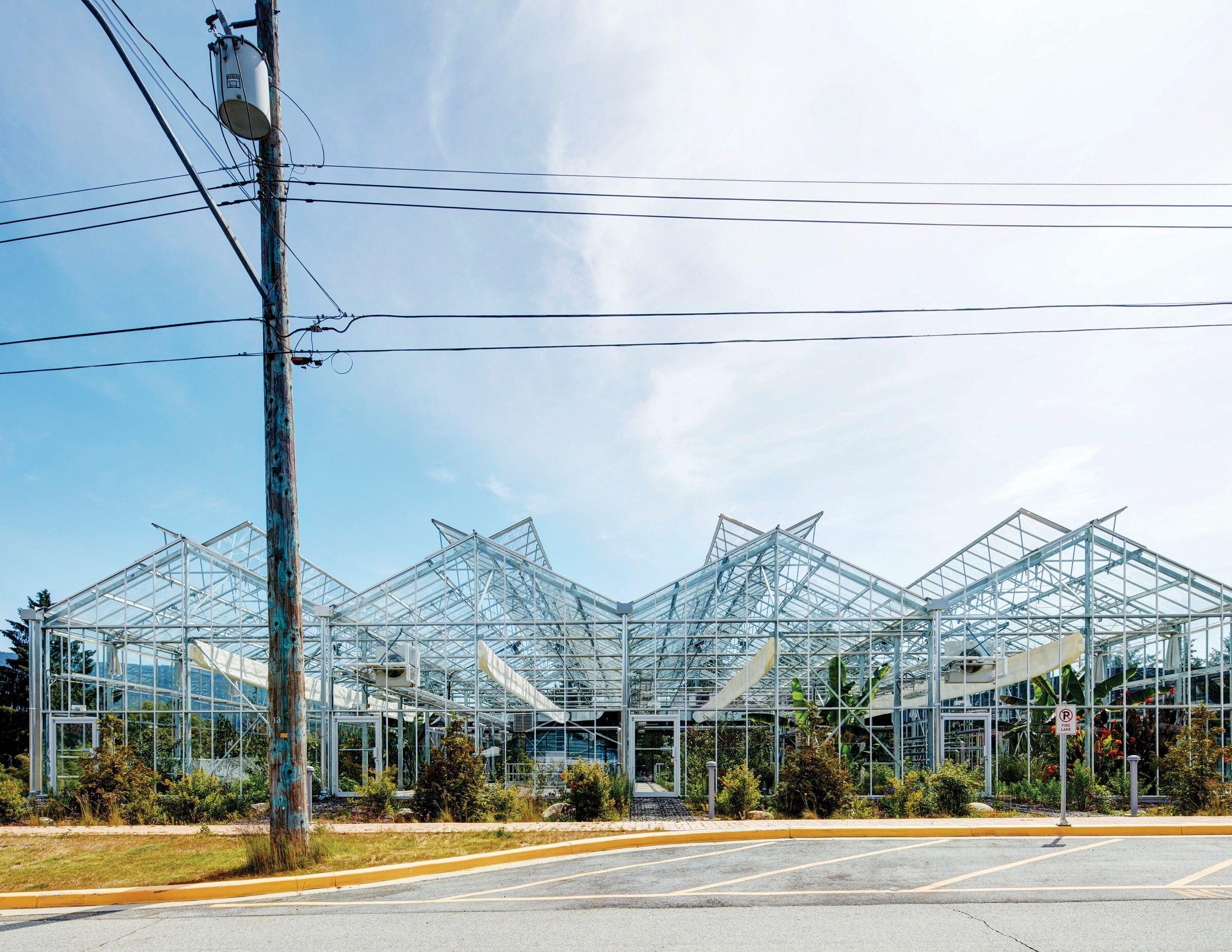 Sechelt Water Resource Centre