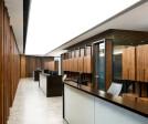 Oficinas Palacio de Hierro by IDEA Asociados