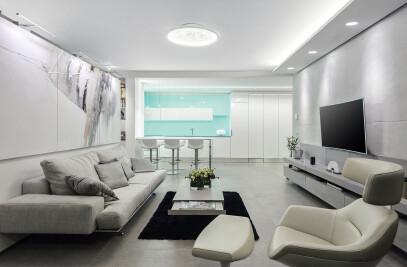 Apartment West 65