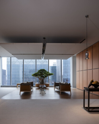 Private Office Chicago