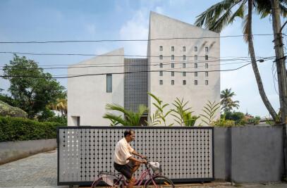 Maison Kochi