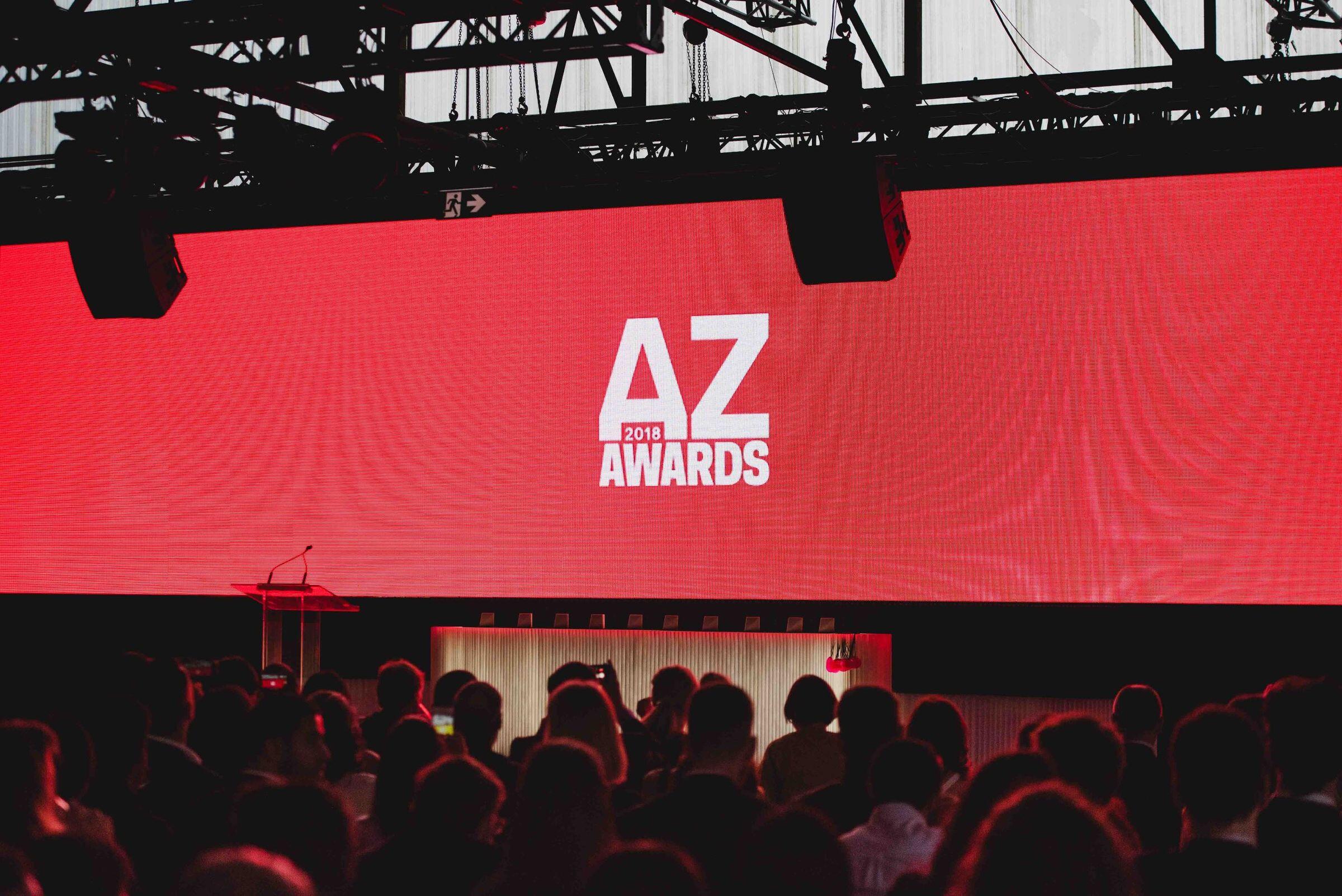 AZ Awards 2019
