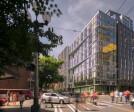 Thompson Seattle / 100 Stewart Hotel & Apartments