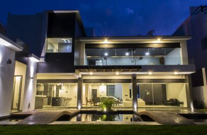 Residencia BAROCCIO Casa NO.1