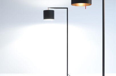AFRA floor light