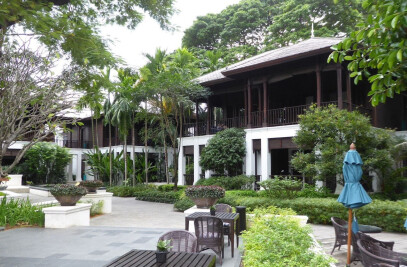 137 Pillar House Resort
