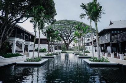 Na Nirand Resort