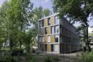 Youth Hostel Bern