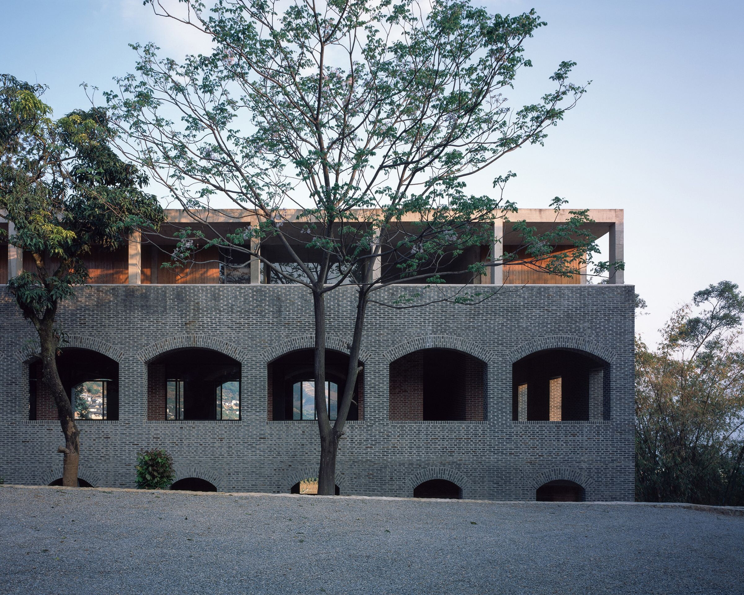 Xinzhai Coffee Manor