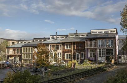 Experimental Housing at Svartlamon