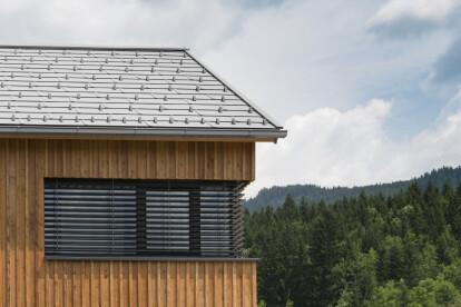 Matador - roof and facade panel