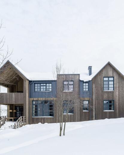 Tarusa House