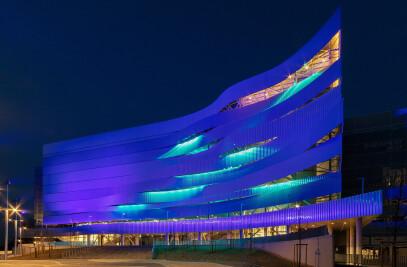 Duna Arena