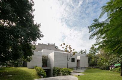 Acolhuas House