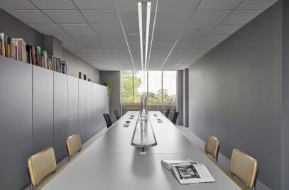 Davidov Architects Studio