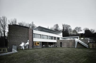 House Grieder-Swarovski