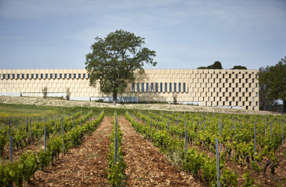 Les Domaines Ott Château de Selle