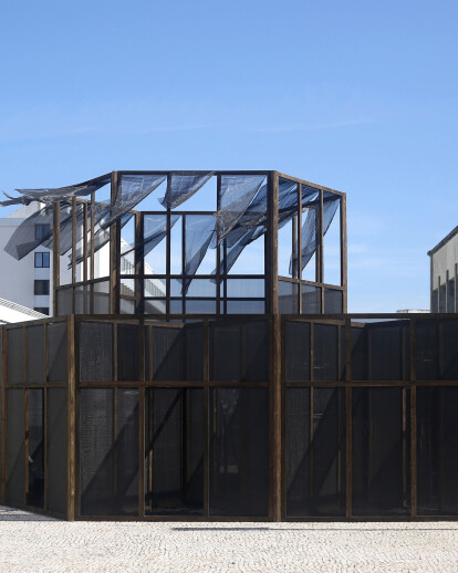 Gallery Pavilion