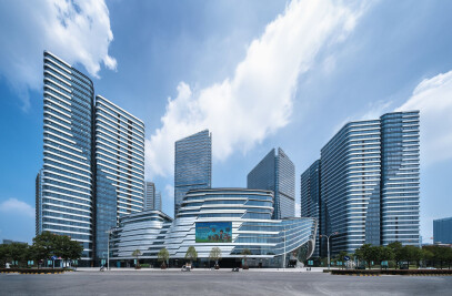 Hong Leong City Center