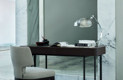 Marmaduke writing desk